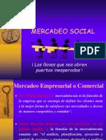 Mercadeo Social 1