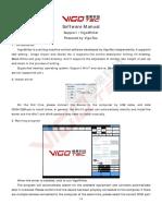 Software Installation Manual Vigo Engraver VigoTec