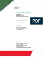 B._Preliminary_Limited_Offering_Memorandum-Retail_Appraisal_Report_Posted_09-26-2016.pdf