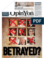 OpinYon Issue14