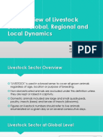 An Overview of Livestock Sector.pptx