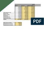 Punto Uno de Excel