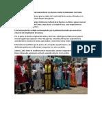 TARMA CELEBRA DECLARACIÓN DE LA MULIZA COMO PATRIMONIO CULTURAL.docx