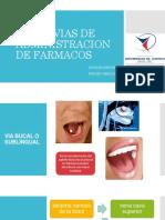 diapositivas farmacologia