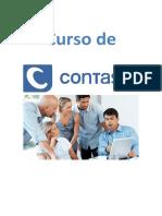 Manual Contasol
