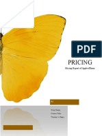PRICING.docx