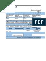 informe rpractica 4 semestre