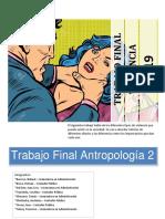 Trabajo Final Antropología de la Comunicación 2