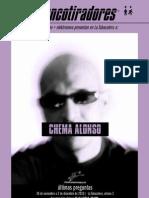 Francotiradores Programa Chema Alonso
