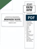 Hoosier Suite
