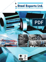 Uk Steel Catalogue