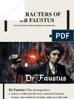 Characters of Dr faustus.pptx