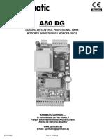 A80 dg