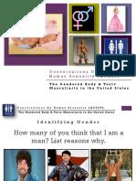 Conversation on Human Sexuality - Masculinity.pptx