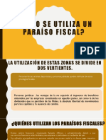 poaraiso fiscal