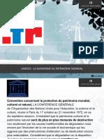 Les Sites Du Patrimoine Culturel Et Naturel Au Portugal