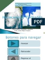 Huracanes y Tornados (1)
