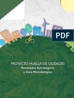 Proyecto Huella de Ciudades Resultados Estrategicos y Guia Metodologica (1)