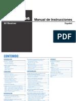 YHT-196 HTR-2064 Manual Usuario