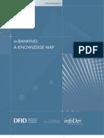 Infodev M-banking a Knowledge Map(Web)
