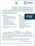 Stellenanzeige Maschineneinrichter 2018-01-31 (1) Kolordruck