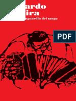 Eduardo Rovira - The other avant-garde of the tango - Rob Bindels (Editor)