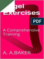 A.a. Baker - Kegel Exercises_ a Comprehensive Training (2016)