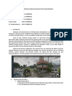 Building Vibration Analysis by Induced Train Ground Vibration.docx