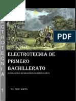 ELECTROTECNIA BASICA BACHILLER