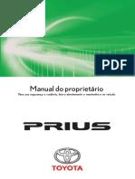 Manual prius