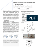 Informe Final 9 - Electronicos 2