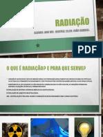 radiação 2