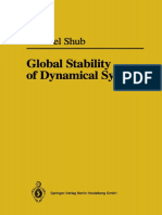 Michael Shub (auth.) - Global Stability of Dynamical Systems-Springer-Verlag New York (1987).pdf