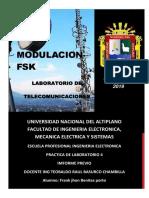 DEMODULACION FSK