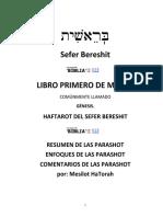 Torah Version Navegando - Sefer Bereshit