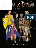D4mon3 - Caverna do Dragão - O reino.pdf
