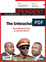 THE INDEPENDENT Issue 598