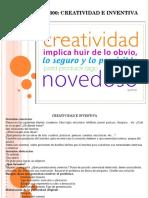 Material de Apoyo Desarrollo de La Inventiva 2019