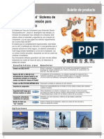 Panduit Direct Burial Grounding Bulletin_ Tierras en Español