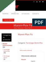 Manni-Plex Fe   Brandt Europe
