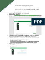 Acceso a Webserver ATV Process V1