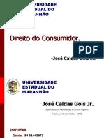 Direito do consumidor - UEMA
