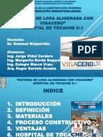Tocache Vigacero 03.08.2019