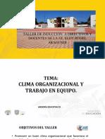 Inducción-Clima organizacional-trabajo en equipo.pptx