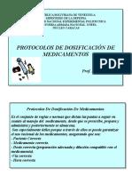 protocolos de dosificaciòn 11.doc