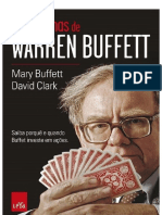 As Escolhas de Warren Buffett