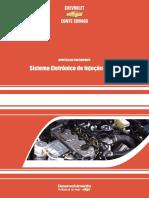 Apostila Sistema Eletrônico de Injeção Diesel