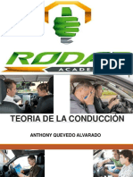 Teoria de La Conduccion 2