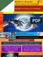 Proyecto integrador. La ciencia y la tecnología.pdf