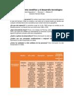 HerreraRosas Gustavo M21S1AI1 Descubrimientocientificoydesarrollotecnologico